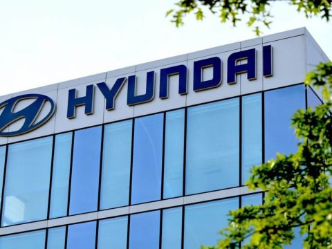 компания Hyundai